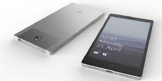 Microsoft Surface Phone'ları 2017'de Çıkaracak