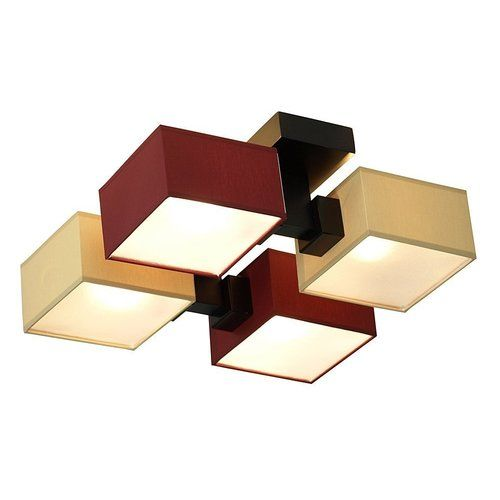 17 Stories Blewett 4 Light Semi Flush Mount Ceiling Lights Semi Flush Ceiling Lights Ceiling Lamp