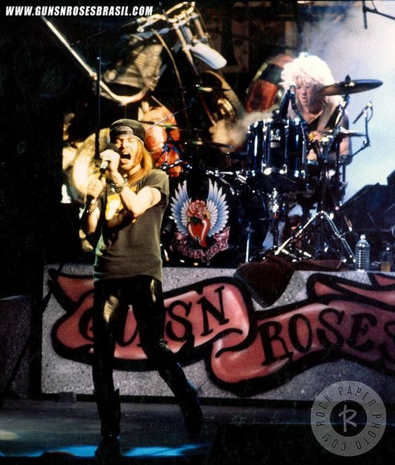 Axl Rose of Guns N' Roses, late '80s #axlrose #waxlrose #gnr #gunsnroses #rockstar #rockicon #bestsingerever #hottestmanalive #livinglegend