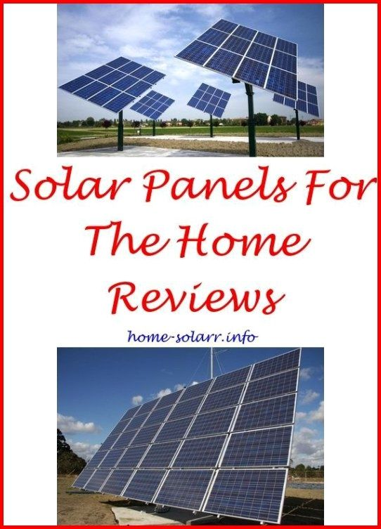 Solar Energy For Dummies Renewables Solar Power House Solar Panels