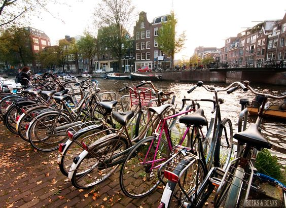 The bikes of Amsterdam: Bikes They Re, Amsterdam Check, Amsterdam Gathering, Amsterdam Going, Places Spaces, Amsterdam Amazing, Amsterdam Clearly, Bikes Amsterdam, Amsterdam Biking