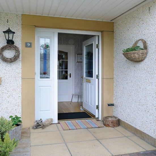 Front Entrance Ideas front entrances | neutral front garden | front entrance | garden