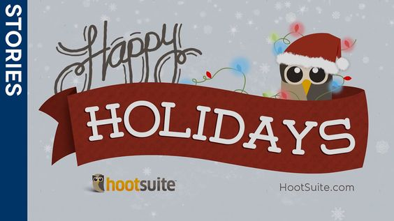 How Social Media Saved The Holidays in 2012 on Vimeo