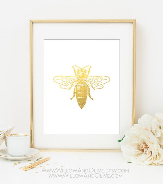 Bee Home Decor: Pinterest • The World's Catalog Of Ideas