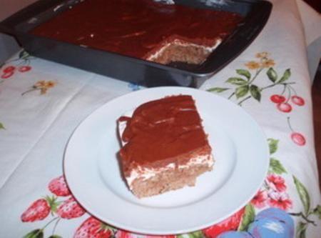 Mississippi Mud Cake Recipe 8 | Just A Pinch Recipes