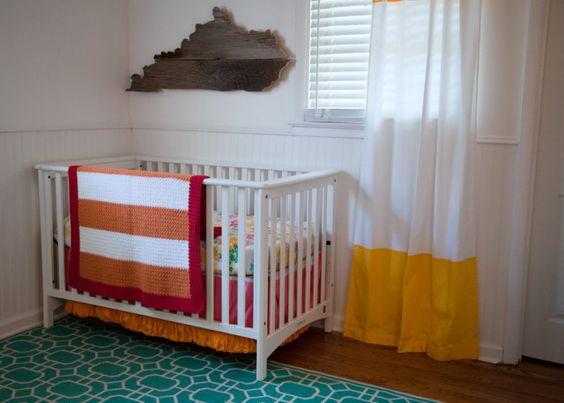 Home Sweet Home Nursery - Project Nursery