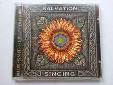 CD: David Ruis u.a. - Salvation Singing