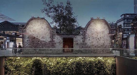 Gallery of Abbaye Belgium Resturant / MRDA Architects - 3