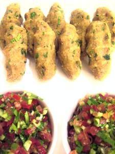 كبة العدس, Recipes - Cook & Eat Lebanese