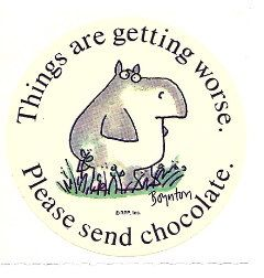 my parents had a bagillion of these stickers when i was little :)