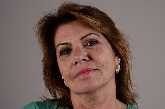 Foto de perfil feita por Rhaiana Rizzi - Fotojornalismo/2015 - Ielusc