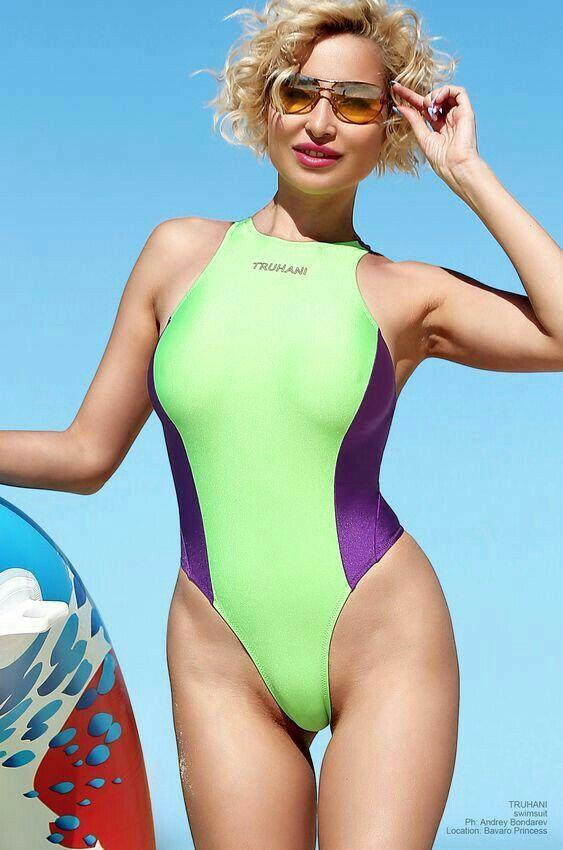 Truhani Swimsuit