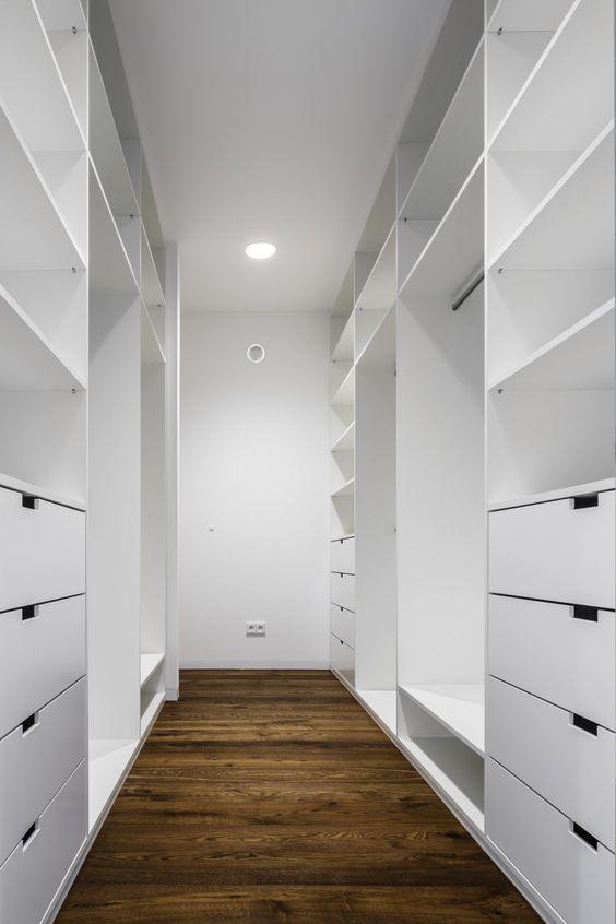 Ankleidezimmer Einrichtung, Ideen, Inspiration und Bilder - küchenfronten neu gestalten
