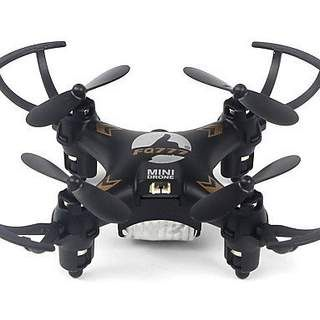 FQ777-951C 6-axis Gyro with 0.3MP Camera RC Quadcopter RTF 2.4GHz.