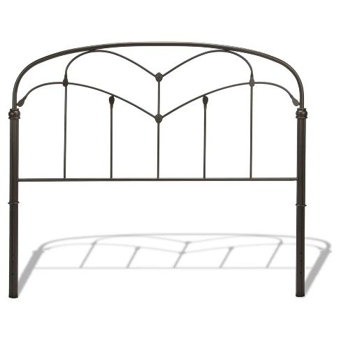 Pomona Headboard Fashion Bed Group Target With Images