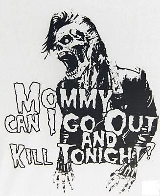 Punk band The Misfits. Repinned like crazy, 5.16.13