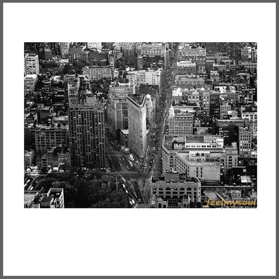 ikea new york picture wall poster photo canvas flatiron building new canvases picture walls. Black Bedroom Furniture Sets. Home Design Ideas