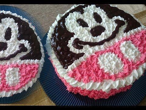 Youtube Make It Yourself Cake Desserts