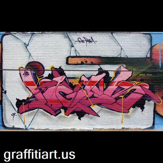 #graffiti #art
