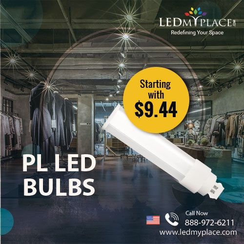 Order For Awesome Pl Led Bulbs From Best Online Store Recessed Ceiling Lights Led Bulb Recessed Ceiling
