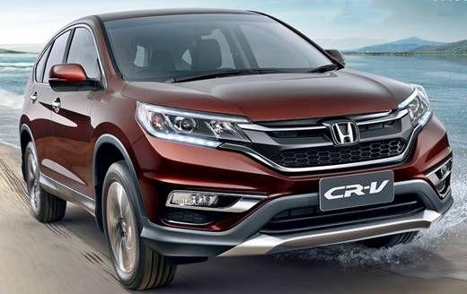 2018 Honda Crv Color Options 2018 Honda Crv Interior 2018 Honda Crv Hybrid 2018 Honda Crv Colors 2018 Honda Crv Release Date 2018 New Honda Honda Cr Honda