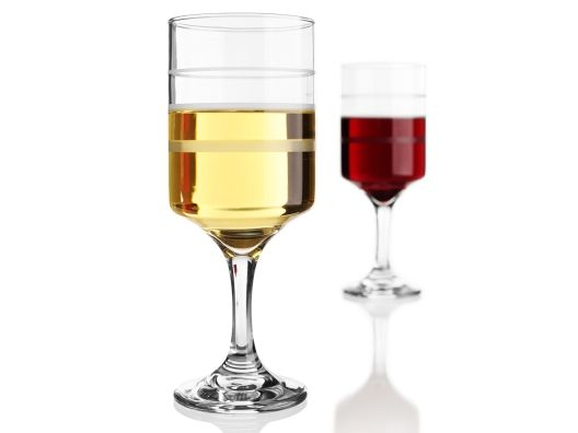 Portion Control Wine Glass by Wine-Trax via opensky: So you can pour exactly as much as you want without worrying about overdoing it and drinking excess calories. #Wine_Glass #Portion_Control_Wine_Glass #Wine_Trax: