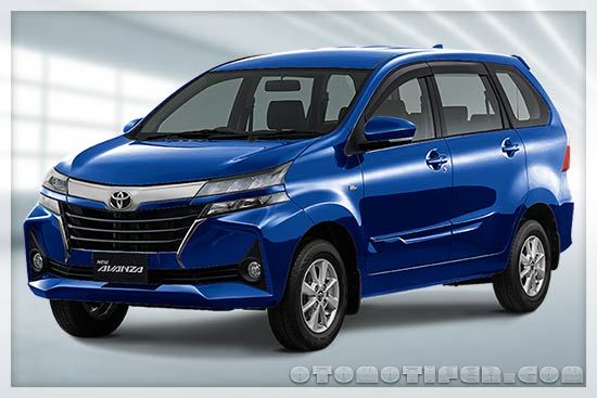 Pin Di Gambar Mobil Toyota
