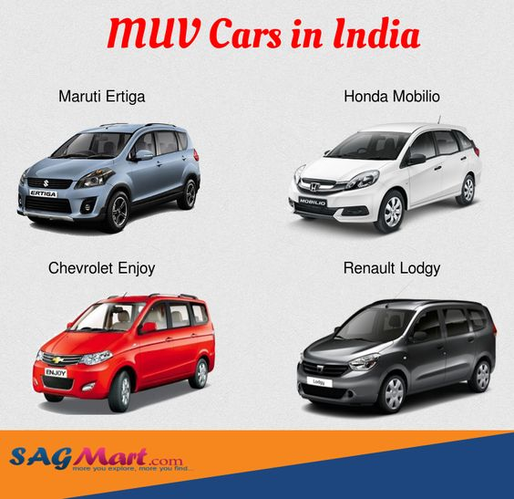 Category Car Update >> Latest And Update Muv Cars In India 2016 Find All The Latest