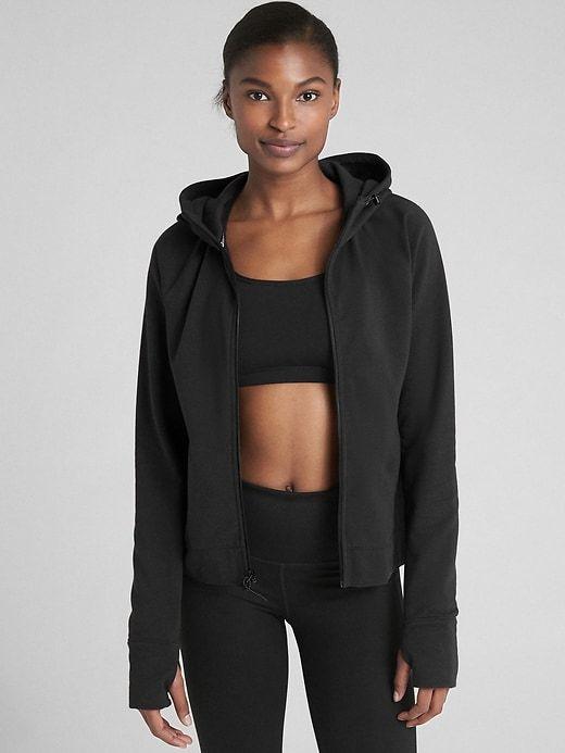 Element Full Zip Hoodie Women's