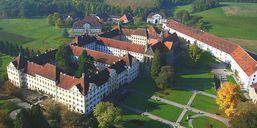Monasteries: Staatliche Schlösser und Gärten Baden-Württemberg