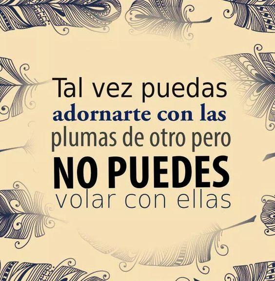 Es cierto!
