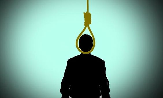 Hyderabad University Student Commits Suicide