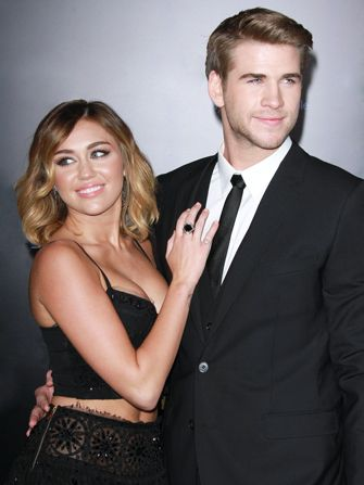What Liam Hemsworth REALLY thinks about Miley Cyrus