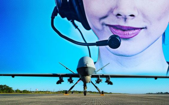 As the challenges for justifying the use of UAVs in kinetic strikes mounts, it is time to look seriously to better applications of this technology. https://rosecoveredglasses.wordpress.com/2015/11/12/targeted-killings-tk-drones-and-the-myth-of-precision/