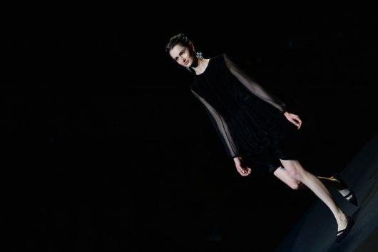 Alberta Ferretti. Otoño/Invierno 2013.