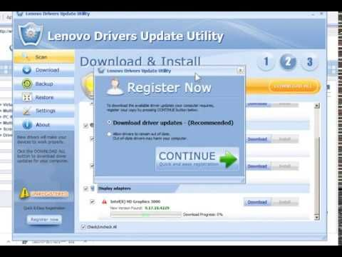 Lenovo Drivers Update Utility In 2020 Windows 10 Drivers Asus