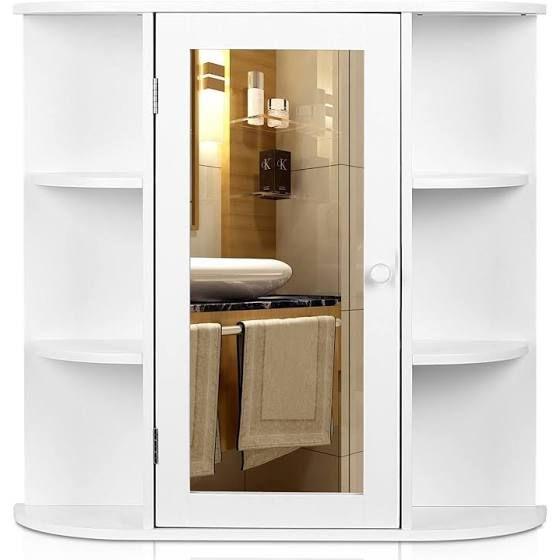 Rv Wall Cabinets Bathroom Wall Cabinets Wall Cabinet Medicine Storage