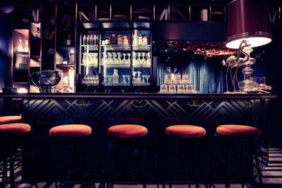 Bonbon Bar