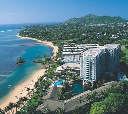The Kahala Hotel & Resort, Honolulu, Hawaii