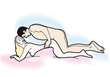 erotikgeschichten sexstellungen wo sie oben ist
