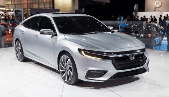 Honda City 5th Generation Expected Launch In 2020 Honda City New Honda Honda Civic