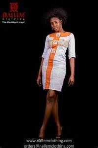 ghanaian fashion dresses - Bing images