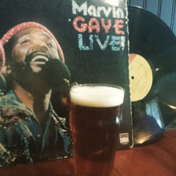 B.Y.O.V. tonight!  20% off your whole bill I'd you bring in a record for us to play.  Plus. .. Troegs Nugget Nectar on tap!  @troegsbeer #prohibitiontaproom #nuggetnectar