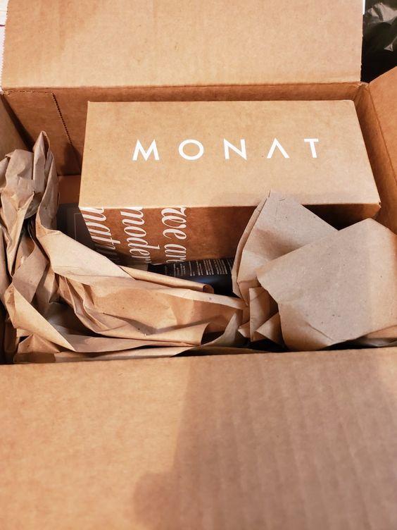 MONAT HAIRCARE SOYVIRGO.COM
