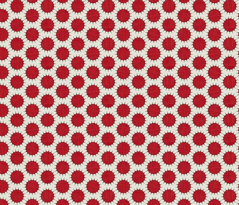 walrus_dot fabric by holli_zollinger on Spoonflower - custom fabric