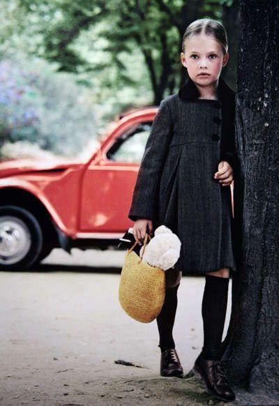 Targeting Mini Fashionistas   Kids clothing Beautiful and Chic