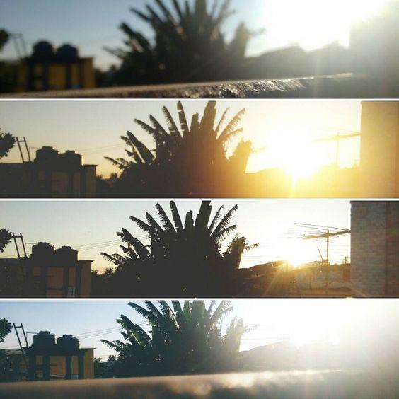 Por do sol | Sunset | São Paulo | Brasil #pordosol #sun #sunset #fotografia #foto #pordosollindo #nature #instasun #fotos #brasil #brazil #sp #saopaulo #instapic #instacool #instago #instagood #statigram #instagram #instafoto #instabrasil #photo #discover