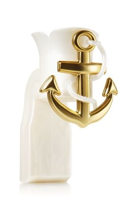 Anchor Wallflowers® Pluggable Home Fragrance Starter - Slatkin & Co. - Bath & Body Works