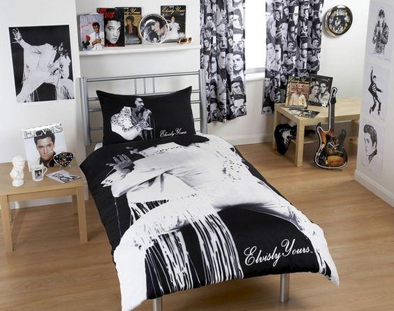 how to decorate elvis presley bedroom elvis presley bedding