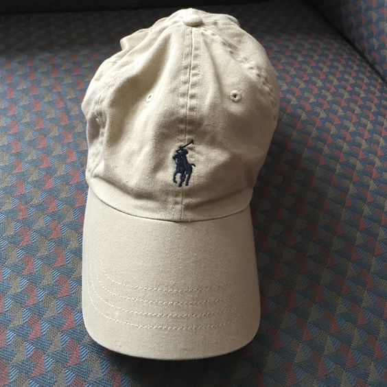 Ralph Lauren Polo Hat- new without tags BRAND NEW, doesn't come with tags. Ralph Lauren Accessories Hats